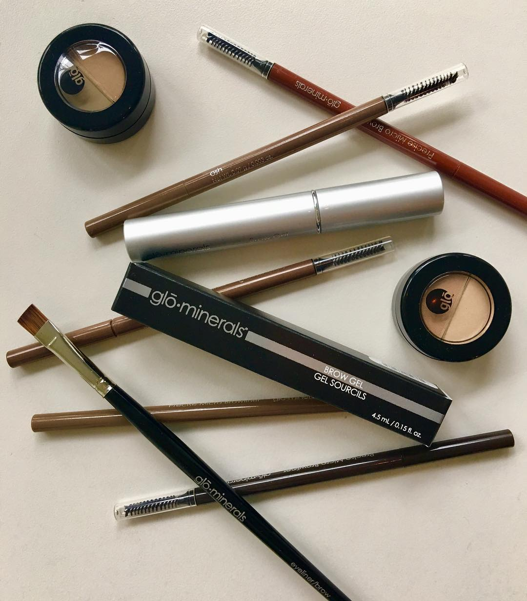 Glo Brow Tools