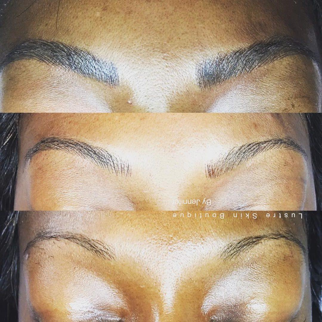 Chicago Microblading Eyebrow Waxing And Grooming