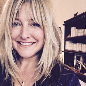 Jennifer Clower, founder of Lustre Skin Boutique and licensed esthetician