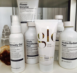 Glo Skin Beauty Products at Lustre Skin Boutique