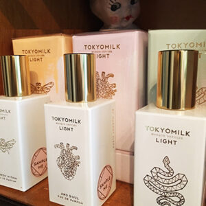 Tokyomilk Products at Lustre Skin Boutique